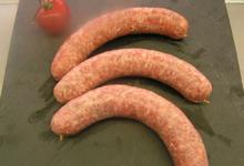 saucisse bretonne