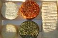 fromage de chèvre,  Caissette « du maçon »