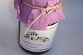 Confiture de prune à la violette