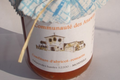 Confiture d'abricot au romarin