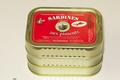 Sardines millésimées à l'huile d'Olive et au Piment
