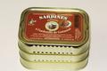 Sardines millésimées à l'andouille de Guéméné