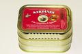 Sardines millésimées à la compotée d'oignons