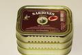 Sardines millésimées au chorizo