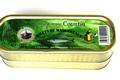 Filets de maquereaux au tartare d'algues