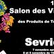 Salon des vinset des produits de terroir d'Annecy
