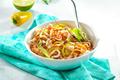 Salade de poulpe au paprika