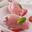 Sorbet fraises à la Vichy Célestins