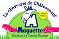 La chèvrerie du Châteauneuf
