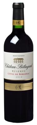 Côtes de Bergerac Rouge 2010 - Château Bélingard Reserve 75 cl