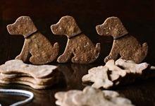 Biscuits pour chiens BIO | La Boulangerie pour Chiens