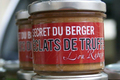 Secret du berger éclats de truffe