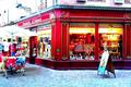 Brandoria, Douceurs et Plaisirs d'Alsace