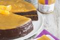 Gâteau au chocolat et à L'Orange Fruitée Intense Bonne Maman®