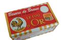 Le Coq d'Or - Beurrerie Coopérative de Foissiat-Lescheroux