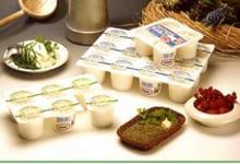 Fromages Blancs moulés à la louche