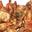 Brechets de volaille de Bresse