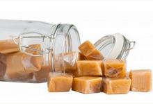 Caramel au beurre salé d'Etrez