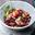 Chili de poulet aux myrtilles