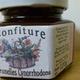 Confiture - Prunelles et Cynorrhodons