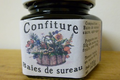 Confiture - Baies de Sureau