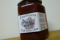 Confiture - Cornouilles