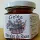 Gelée - Pétales de Roses