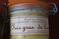 foie gras de canard entier mi cuit