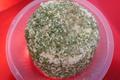 Fromage de chèvre ail et fines herbes
