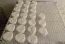 Famille Larique fromages de chèvres