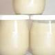 Yaourt au lait de Brebis