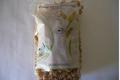 Fringalia de blé nature