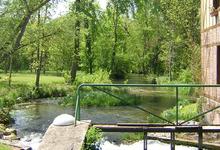 Moulin d'Eguebaude