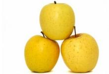 Pomme Golden Delicious