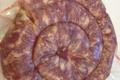 Saucisse de canard fraîche, Ferme de Larcher
