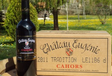 Château Eugénie CAHORS Tradition 2011