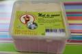 Glace au Miel des Causses au lait de chèvre