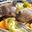 Civet de Canard aux pruneaux d'Agen et au vin de Cahors