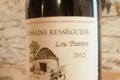 Domaine Rességuier cuvée Lou Travers
