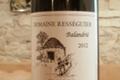 Domaine Rességuier cuvée Balandrié