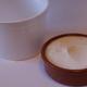 Fromage blanc battu au lait cru de vache,  Fromagerie le Valriant