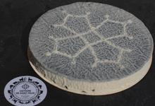 Cathare de Saint-Félix, fromage de chèvre cendré
