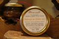 Chutney de fruits secs