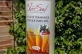 Huile de tournesol oléique parfumée Basilic
