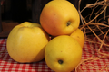 Pommes Golden Tentation