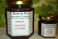 Chetney d'Oignon et Cassis