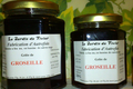 Gelée de Groseille