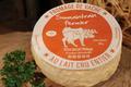 Soumaintrain fermier au lait cru de vache