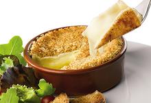 Camembert à cuire au four