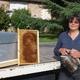Christine BUSSON , la ferme aux abeilles
